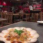 上海湯包小館 - 水餃子うまい!