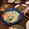 味工房容仙 - 料理写真:串揚げがオススメ