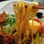 幸楽苑 - 麺リフト!