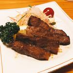109518137 - 道産牛ステーキ