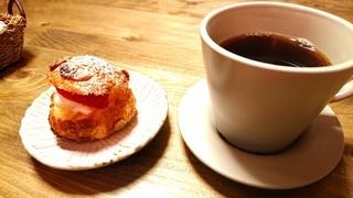 まかない家 matsu - デザートと飲み物