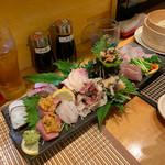 海鮮食堂 い志い 照葉 - 料理写真: