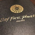BABY FACE PLANET'S -
