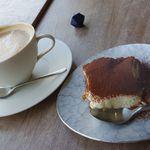 モトコーヒー - ティラミス