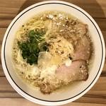 らーめん鱗 - 料理写真: