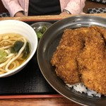 江戸屋 - 料理写真: