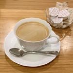 ロッチャドォーロ神楽坂 - コーヒー