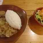 カラバッシュ - ヤッサ・プレ
