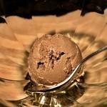 GREENROOM Tokyo - アイスクリーム[チョコレートナッツ]
