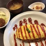 洋食亭 おおはし -