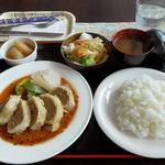 洋食店 LAPIN - 料理写真: