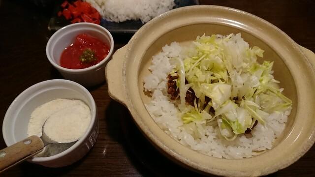 カフェ・ハイチ 新宿センタービル店>