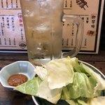 やきとり六浦 - 料理写真: