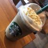 スターバックス コーヒー - ドリンク写真:ロイヤルでミルクティー味のフラペチーノ