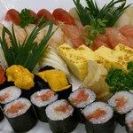 鮨いづ - 寿司。