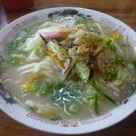 10954397 - 野菜ラーメン500円