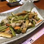 花のれん - 料理写真: