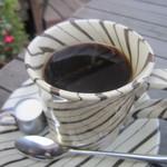 山手茶屋 - ブレンドコーヒー