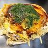HAZEYA - 料理写真:肉玉そば生イカ