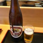 蛸八 - 瓶ビール大