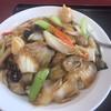 台湾料理 鴻福園 - 料理写真:中華飯