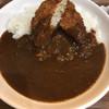 田中カレー - 料理写真:メンチカツ