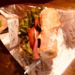 ナビィのパン -