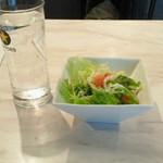 新宿マイバル - 料理写真: