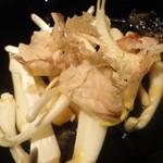 沖縄料理 金魚 - 島らっきょ☆