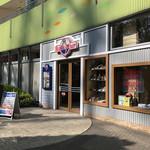 ババ・ガンプ・シュリンプ 東京 - 外観