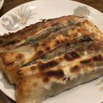 北京料理 方庄 - 棒餃子