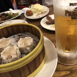 北京料理 方庄 - 焼売とB