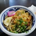 さぬき一番 - 料理写真: