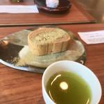 お茶の間 のおと - 料理写真: