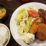 洋食屋グリルCoCCo -