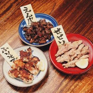 食べやすいバラ焼きスタイルです!!!