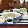 帆NaKa - 料理写真:ホタテとチキンのクリーム煮 ¥800