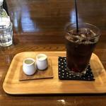 カフェ ド パルファン -