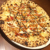 コバトン*カフェ - 料理写真:ランチピザ 照焼きチキン
