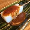 蕎麦屋 山都 - 料理写真: