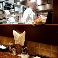 66DINING 六本木六丁目食堂-