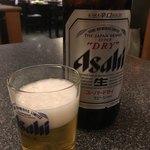 109576028 - 瓶ビール(大) 500円