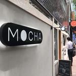 国産茶葉専門店 タピオカ mocha -