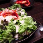焼肉食堂 JUICY - 野菜&キムチ
