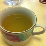 Ondhinu - スープ