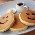 パンケーキデイズ - シンプルパンケーキ