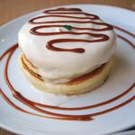 パンケーキデイズ - メイプルパンケーキ