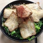 麺屋 てんかむてき - 料理写真: