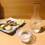 109586601 - 日本酒各種1合(850円~)