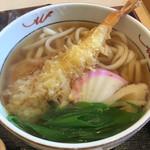 うどん 和 KAZU - 料理写真: